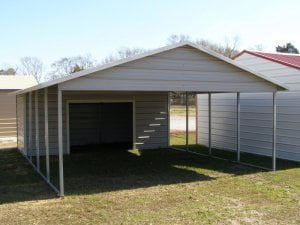 Metal Carport Prices Mississippi | Metal RV Cover Prices
